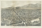 Salt Lake City, 1887.
