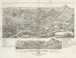 Trinidad, Colo. 1882 county seat of Las Animas County.