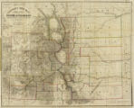 Thayer's new map of the State of Colorado : compiled from official surveys and explorations
